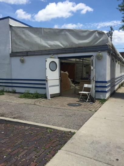 Will the Diner ever reopen?