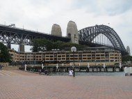 Park Hyatt at Circular Quay