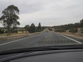Remembrance Driveway