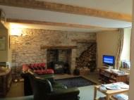 New Ing Lodge lounge