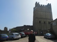 Richmond Castle 1