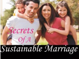 secrets of a sustainable marriage picture
