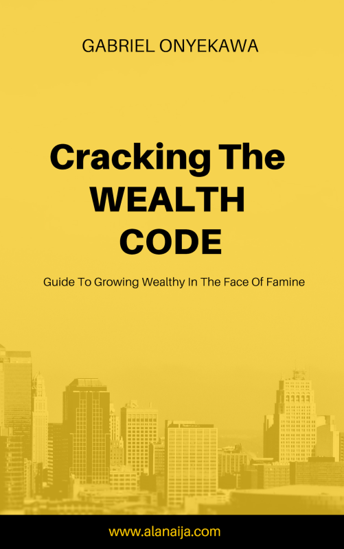 Cracking The Wealth Code : Guide To Growing Wealthy In The Face Of Famine