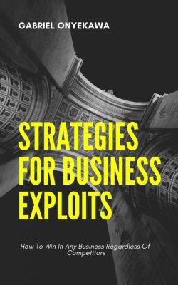 Strategies for business exploits image