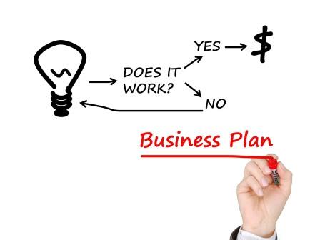 What You Need To Know About A Business Plan image