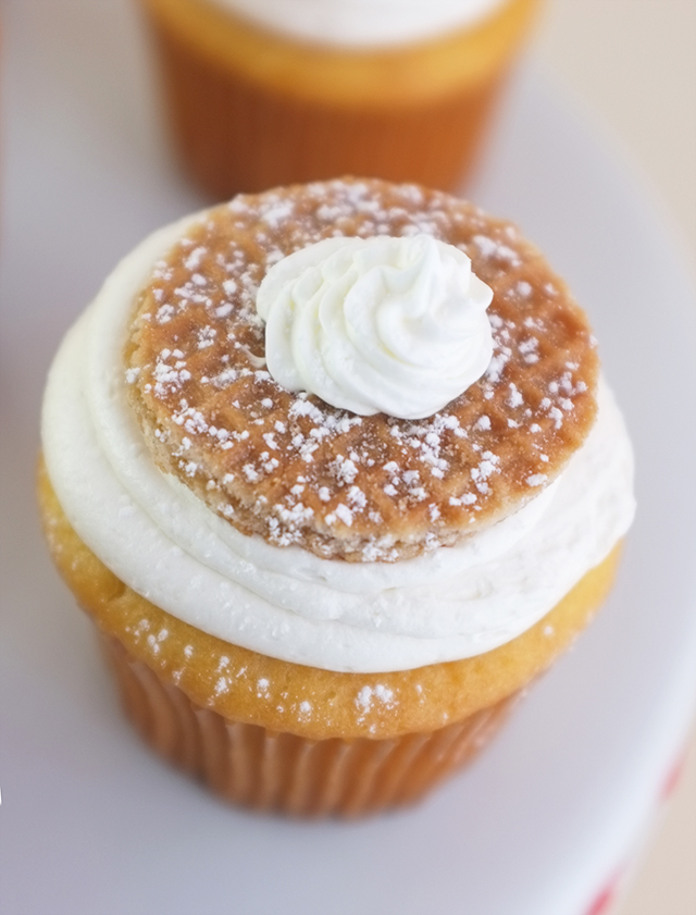 Waffle Cupcake2
