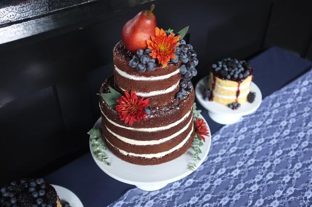 AJM Naked Cake 2014