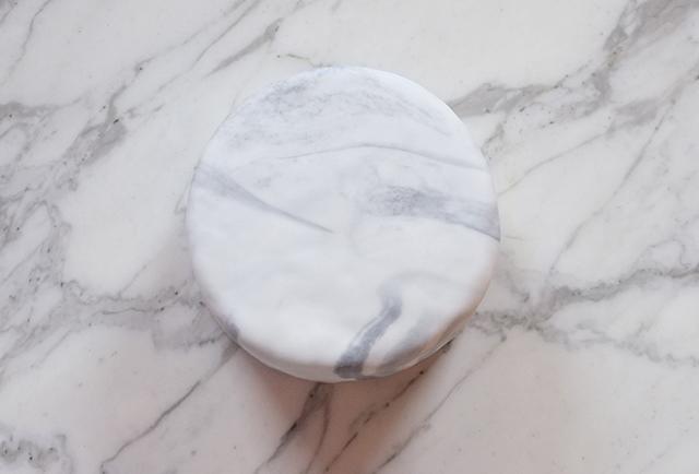 Alana Jones Mann Marble Cake