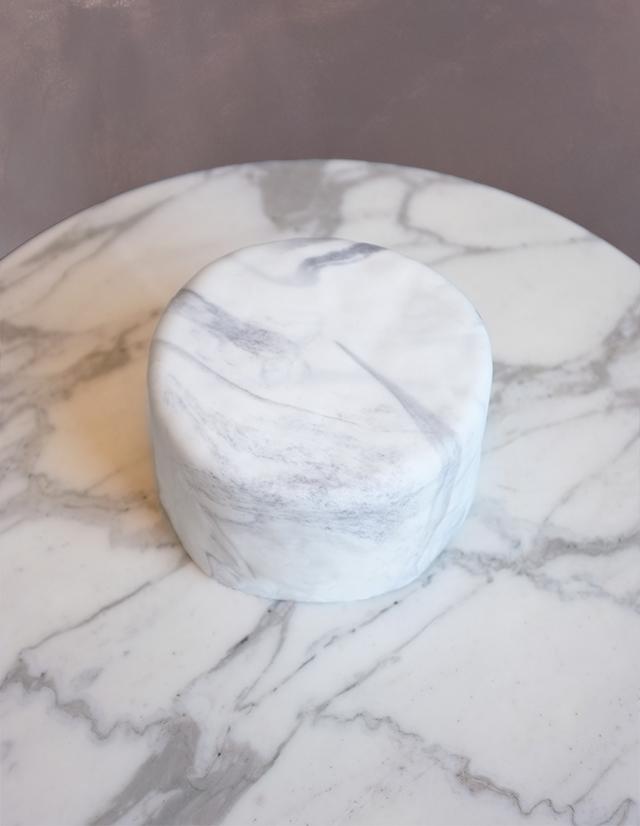 Alana Jones-Mann Marble Cake