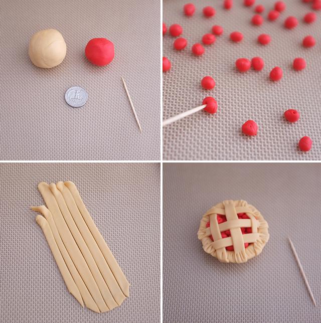 Cherry Pie DIY