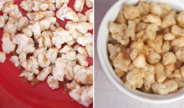 Deconstructed Apple Pie Recipe