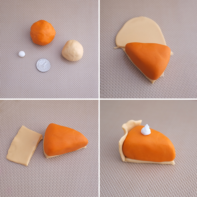 Pumpkin Pie DIY