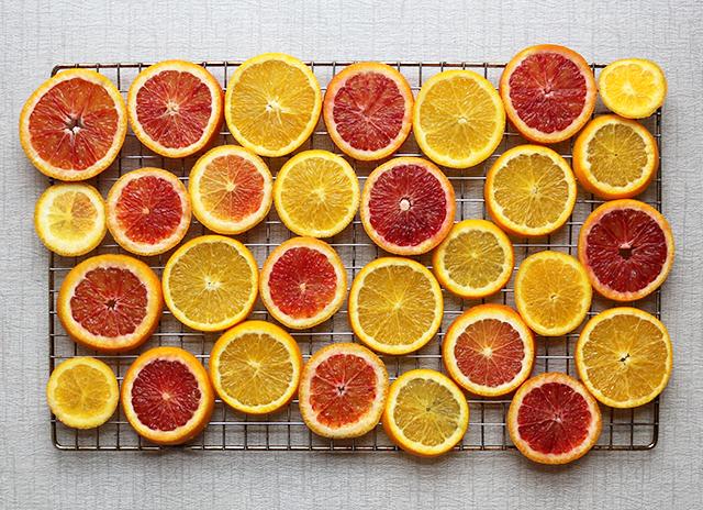 Drying Oranges 2 copy