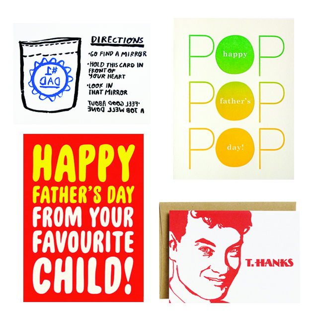 Fathers Day Cards