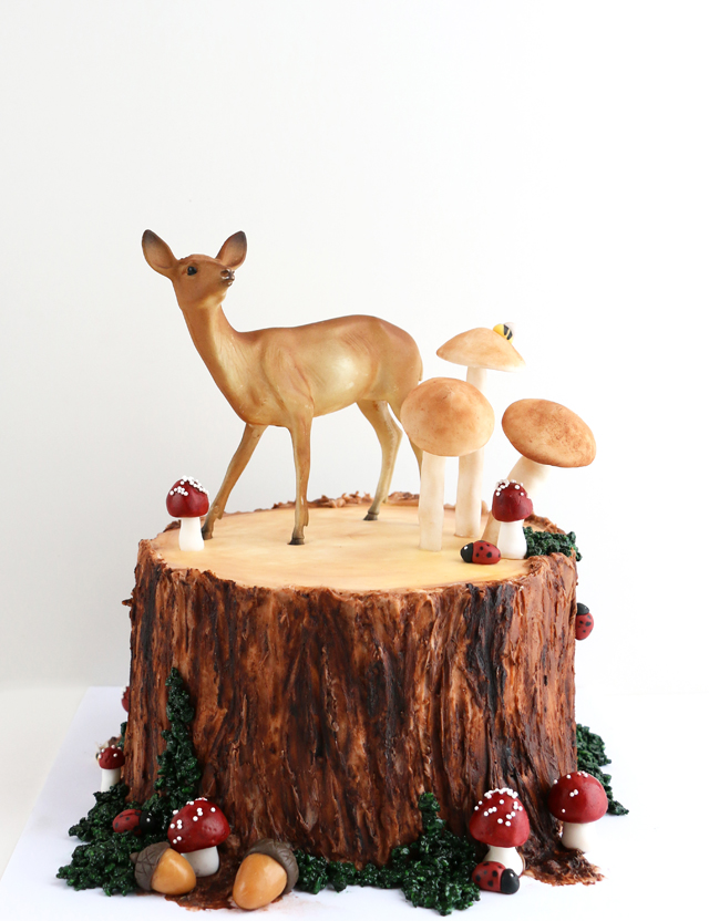 Nature Cake