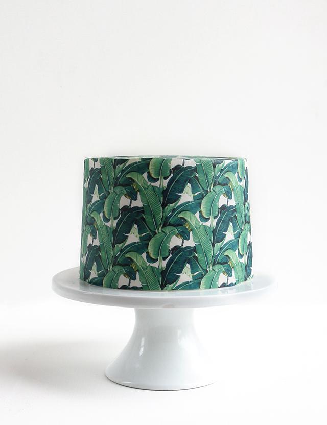 Wallpaper Cake 1