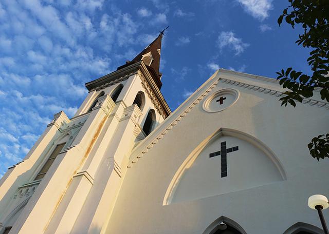 Charleston AME Church