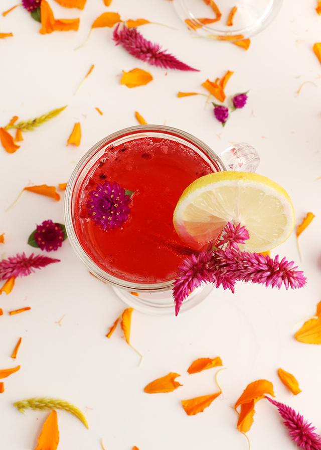 Blackberry Vodka Cocktail 18