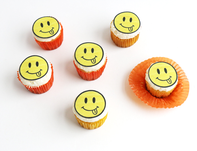 Patch Cupcakes 5