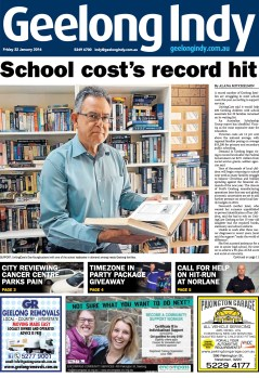 School cost's record hit