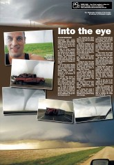 Into the Eye of the Storm 1/2