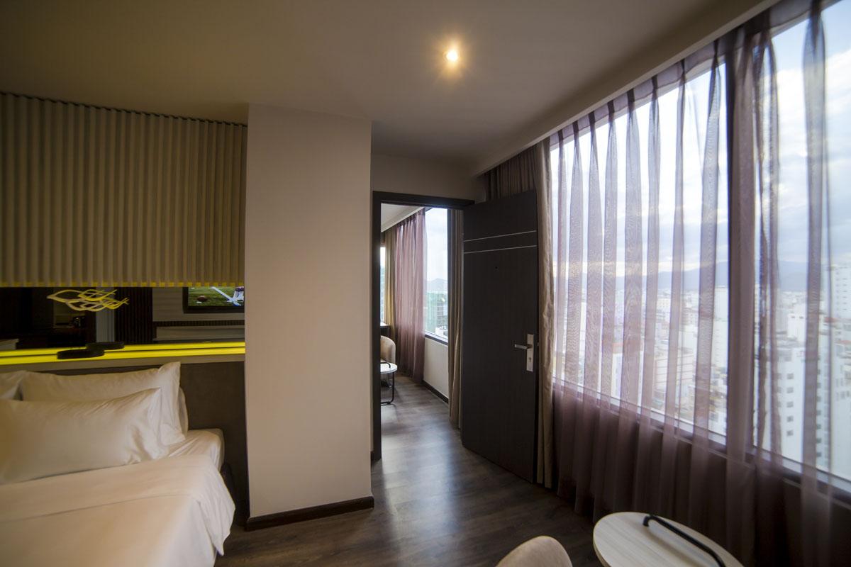 Rooms: Family Connecting Room • Alana Nha Trang Beach Hotel