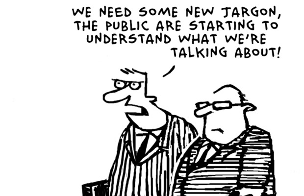 The Use Of Jargon Language In Business Alana S Blog