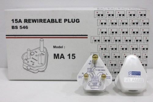 small resolution of 15a fuse plug top 20pcs box