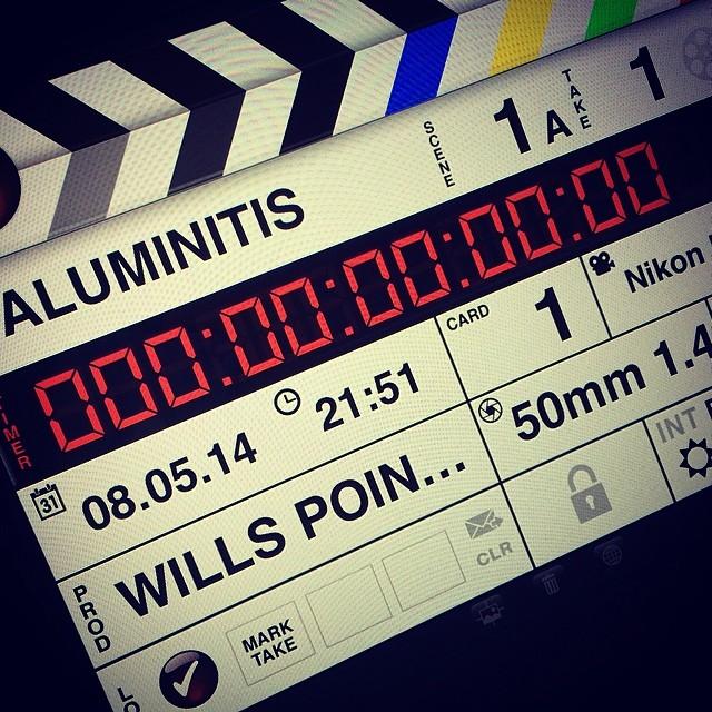Aluminitis Film