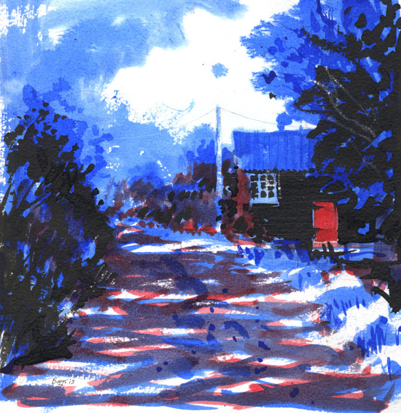 country-lane-with-red-door