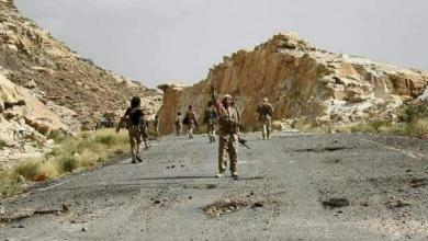Photo of الجيش الوطني يحرر مواقع جديدة في جبهة قانية بالبيضاء