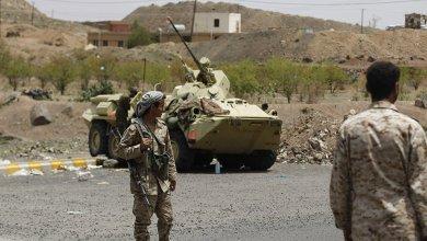 Photo of انتصارات جديدة للجيش الوطني في الضالع
