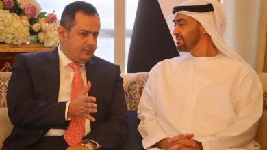 Photo of رئيس الوزراء يلتقي بولي عهد أبوظبي ويناقش هذه الملفات الهامة (تعرف عليها)