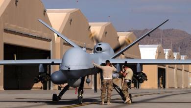 Photo of الجيش الأميركي يكشف تفاصيل إسقاط الحوثيين طائرته المسيرة باليمن