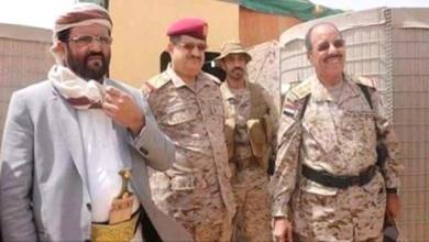 Photo of نائب الرئيس يطلع على مستجدات الأوضاع بمحافظة مأرب