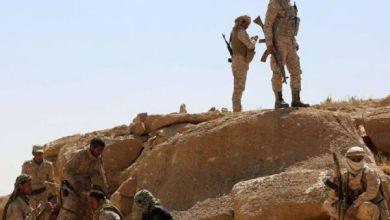 Photo of في صعدة ..الجيش الوطني على أبواب رازح