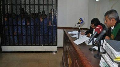 Photo of محكمة حوثية تقضي بإعدام اثنين من موظفي الأمن السياسي بصنعاء ( تعرف عليهم)