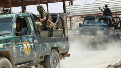 Photo of مأرب : الحملة الأمنية تطهر منطقة المنين وتضبط عدد من المطلوبين قضائيا