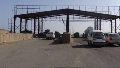 Photo of أبين : قوات الامن الخاصة تحرر نقطة العلم من الانفصاليين