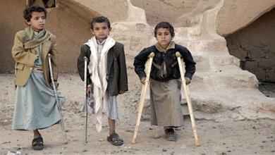 Photo of 147 منظمة تستنكر الصمت الدولي عن جرائم الحوثيين في اليمن