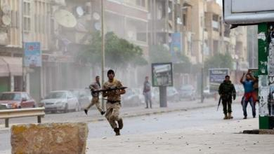 Photo of الحكومة تحمّل الانتقالي عواقب التصعيد المسلح في عدن (بيان)