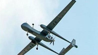 Photo of التحالف يعترض طائرات مسيرة حوثية كانت تستهدف مطارات سعودية