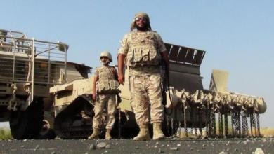 Photo of شاهد فيديو لحظة وصول قوات الجيش الوطني الى مطار عدن وتحريره من مليشيات الإنتقالي