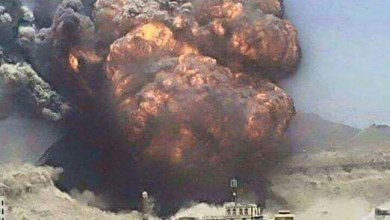 Photo of الغارديان البريطانية: محققون أمميون يعثرون على شظايا قنبلة بريطانية الصنع في صنعاء