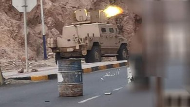 Photo of بالفيديو والصور …المليشيات الانفصالية تستهدف المدنيين في عدد من أحياء عدن