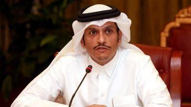"""Photo of دعت """"أطراف الصراع"""" لوقف الحرب.. .قطر تتمسك بوحدة اليمن"""