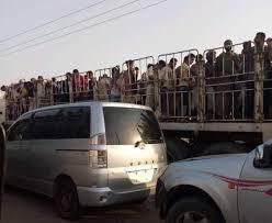 "Photo of الأورومتوسطي : ""نازحو عدن"" هربوا من انتهاكات مليشيات الامارات فتلقفتهم سجون مليشيات الحوثي"