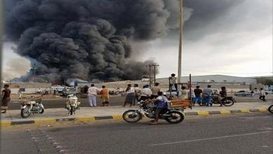 Photo of مصادر عسكرية تؤكد : خروقات المليشيات الحوثية للهدنة الأممية بالحديدة مستمرة