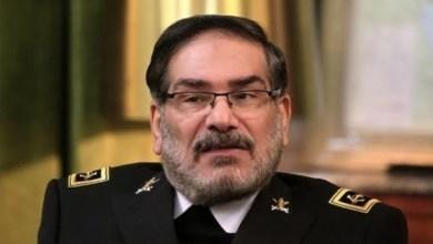 Photo of مسؤول إيراني : لا حل عسكريا للأزمة في اليمن إلا بمفوضات يمنية- يمني