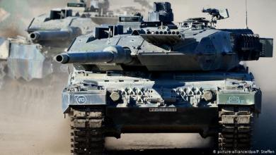 Photo of تحالف مدني من 56 منظمة  يدعو ألمانيا لوقف صادرات الأسلحة لأطراف الحرب في اليمن